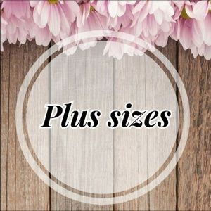 Other - Plus sizes